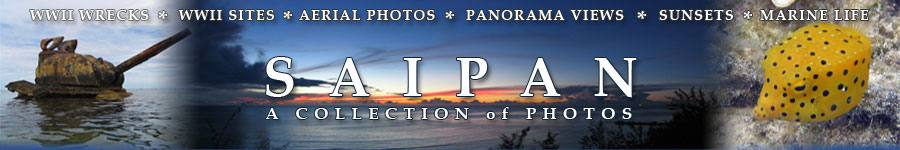 Saipan - A collection of Photos
